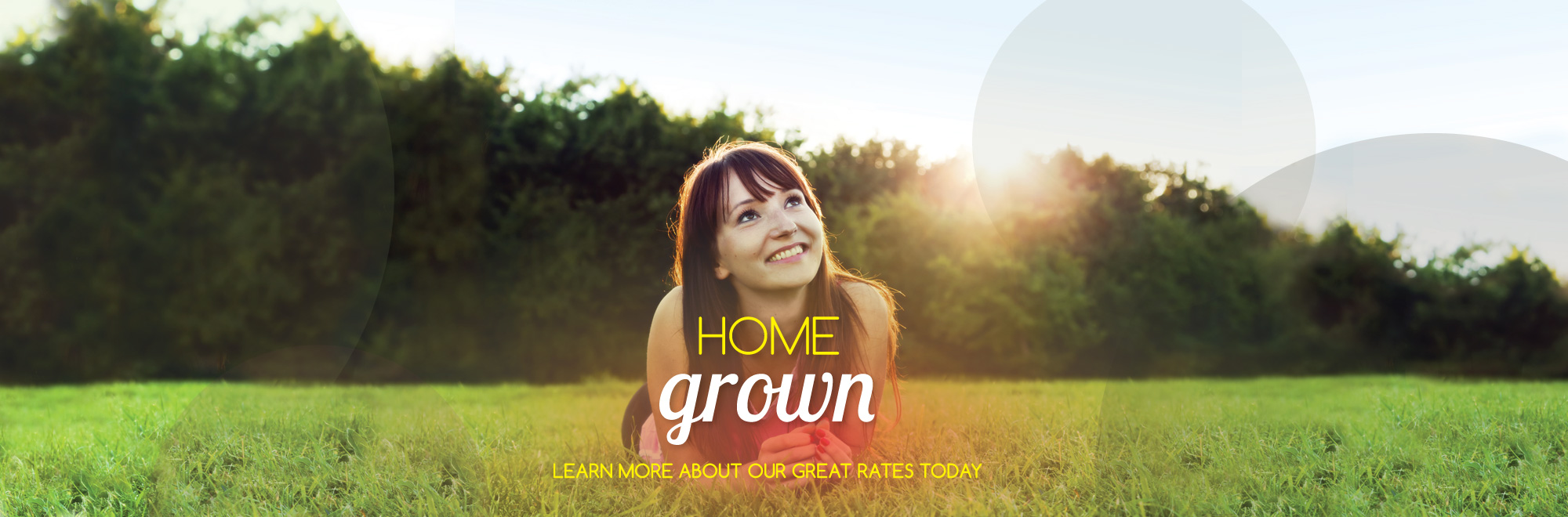 Home Grown Loans - banner image